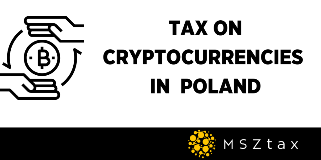Taxation of cryptocurrencies in Poland