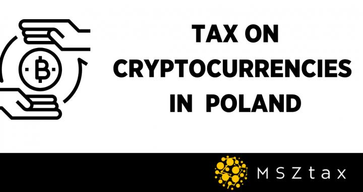 crypto taxes in Poland