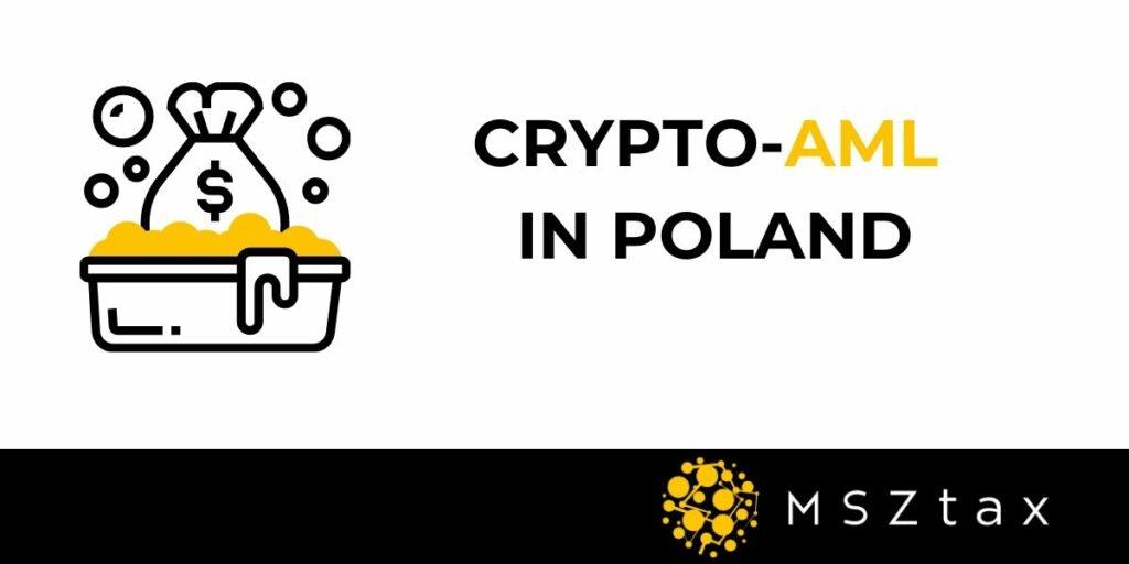 crypto AML in Poland
